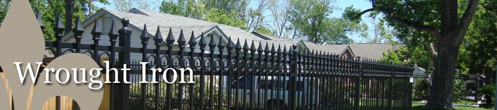 Rod Iron Gates Houston Tx